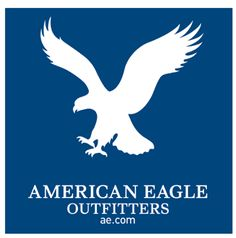 american eagle outfitters   ... http://logos.wikia.com/wiki/American_Eagle_Outfitters?oldid=256549