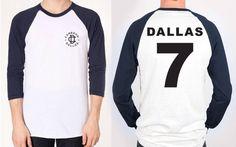 Cameron Dallas t-shirt  I WANT THIS SOOOOOO BADDDD!!!!!! @Becky Hui Chan Hui Chan Hui Chan Stepp