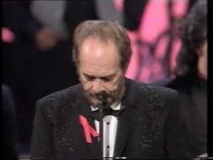 Merle Haggard's Induction Into The Country Music Hall Of Fame : Part 2