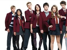 I got: Patricia! Which House of Anubis character are you?