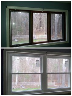 Rotten casement window sash replacement look how it was for Energy efficient replacement windows