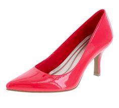 Comfort Plus' Janine Pointy Toe Pump | 17 Cute Heels For Women Who Hate Wearing High Heels