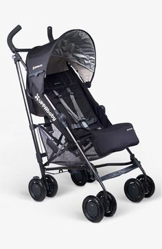 #Umbrella #stroller - what makes this brand so well liked?