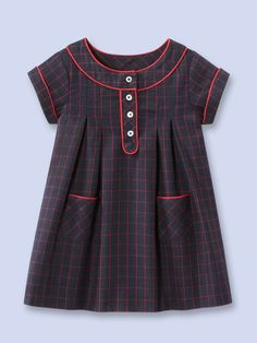 Girls: Alodie Dress