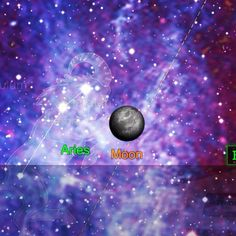 Moon in Aries according to the #sidereal calendar. Perfect time for new beginnings. #astrology #vedicastrology #jyotish #moon #aries  http://yogaenergy.me/ytt/