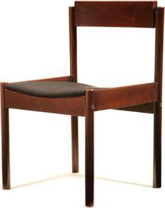 Cadeira Sabará / Sabará Chair. Design by Michel Arnoult.