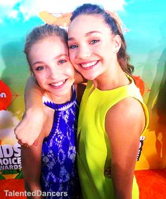 #RumfalloBrynn Nickelodeon Kids' Choice Awards [03.12.16]