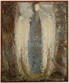 Ave Maria, William Congdon, Congdon Immacolata