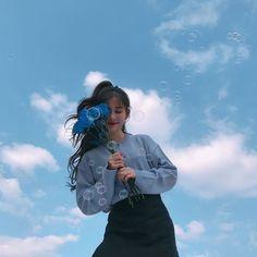Image in ulzzang girls. Mode Ulzzang, Ulzzang Korean Girl, Cute Korean Girl, Ulzzang Couple, Asian Girl, Ullzang Girls, Cute Girls, Korean Aesthetic, Aesthetic Girl