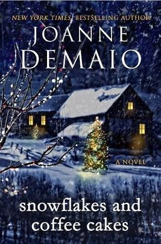 Christmas themed books