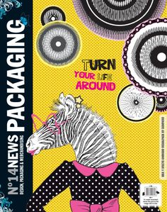 News Packaging nº14 Design: Podium Ediciones Idea & Printing: VisualPack and Seripafer