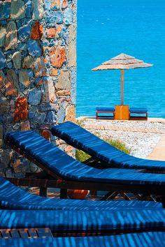Private Beach, Blue Palace Resort & Spa