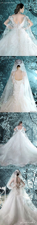 https://flic.kr/p/AS5BDZ   Trouwjurken   Wedding Dress, Wedding Dress Lace, Wedding Dress Strapless   www.popo-shoes.nl