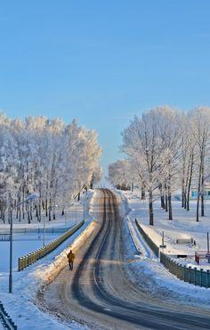 Horki, Belarus (by Антон Тупеко)
