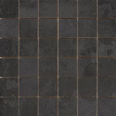 Cifre Native Mosaico Black  mozaik 30x30cm