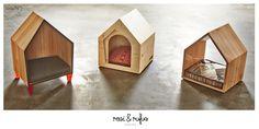 Rosi & Rufus Series N°1