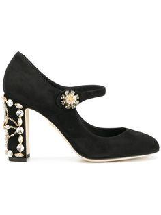 Achetez Dolce & Gabbana escarpins Vally.