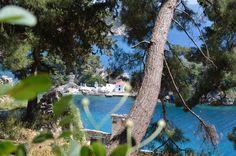 Parga's Island