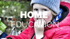 WE HOME EDUCATE