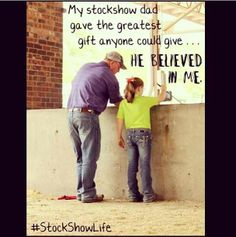 Not even my real dad but my livestock dad, Mr. He pushed and challenged me and me and Cheyenne's success was so rewarding. Thanks to my livestock dad ❤️ Livestock Judging, Showing Livestock, Cow Quotes, Horse Quotes, Fair Quotes, Country Girl Quotes, Country Life, Show Cattle, Cattle Barn