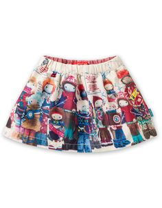 Oilily Fashion Clothing for Girls, Women, Bags, Bedding and Parfum. Famous for the Oilily flower and Paisley Prints for Dresses, Coats and Tops. Oilily Dutch design made in Europe since Baby Girl Fashion, Toddler Fashion, Kids Fashion, Cute Outfits For Kids, Trendy Outfits, Baby Girl Skirts, Toddler Skirt, Children's Boutique, Vintage Girls