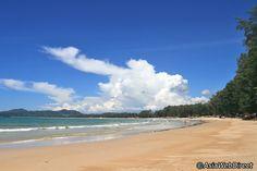 Bangtao Beach in Phuket, Thailand