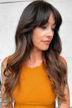 The long espresso brown to light brown ombre hair has been a trend over the past few years and remains as it is. It offers a seamless, natural, and rich-looking coffee-toned ombre. Want to see the 23 long ombre hair ideas? Just tap the link. // Photo Credit: @josiepicosita on Instagram Light Brown Ombre Hair, Long Ombre Hair, Latest Hairstyles, Photo Credit, Most Beautiful, Stylists, Long Hair Styles, Beauty, Color