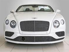 """Car - 2016 Bentley Continental GT DEMO in Toronto, ON $411,093"""