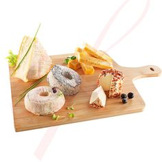 Sweet Flavor bamboo serving boards