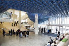 Gallery - Ryerson University Student Learning Centre / Zeidler Partnership Architects + Snøhetta - 7