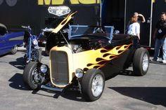 Hot Rods Sema 017 - Provided by Hotrod