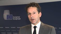 Statement on Greece by Eurogroup President (Dijsselbloem)