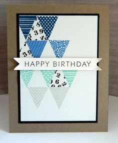 Lauren Anderson from the Card Creations Week Challenge in the Moxie Fab World.