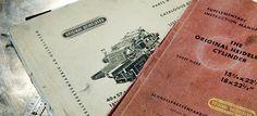 About Boxcar Press, a letterpress print shop and letterpress pre-print shop in New York