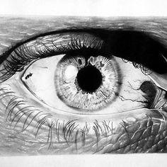 #nice #and #slow #progress #closeup #eye #drawing #blackart #darkart  #graphitedrawing #graphitepencil #bigeye #artistic #Draw  #realistic #art #sketch #wip #artistic #çizim #karakalem #göz