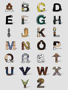 funny-alphabet-Star-Wars-characters