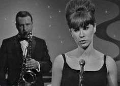 Astrud Gilberto & Stan Getz - The Girl from Ipanema - http://thevodkaparty.com/music/astrud-gilberto-and-the-day-my-universe-changed/