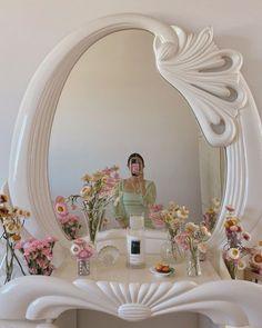 Dream Rooms, Dream Bedroom, My New Room, My Room, Pastel Room, Pastel Decor, Room Ideas Bedroom, Zen Bedroom Decor, Bedroom Inspo
