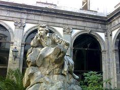 Conservatorio di San Pietro a Majella - Chiostro