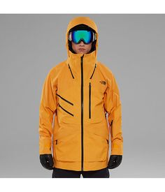 Giacca Fuse Brigandine | The North Face
