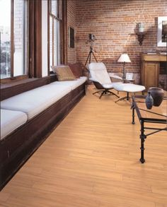 Tarkett LVT SPLA404 Brazilian Maple Hallway Flooring, Floating Floor, Luxury Vinyl Flooring, Outdoor Furniture, Outdoor Decor, Plank, Sun Lounger, Tiles, Bedroom