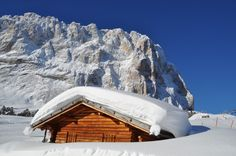 www.valgardena.it  Winterwonderland Val Gardena