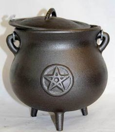 large witches cauldron for sale