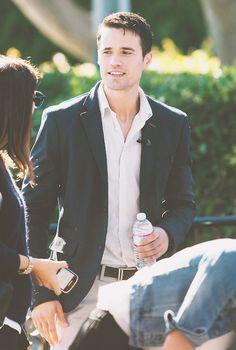 Brett Dalton || 500px × 742px || #cast
