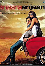 cool Watch Anjaana Anjaani (2010) Online