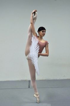 ballerina....try that!