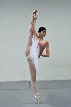 ballerina....try that!