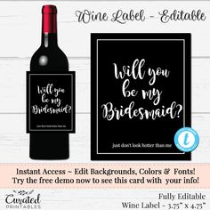 39 best wine labels images on pinterest in 2018 bottle labels funny wine labels custom wine labels label templates online labels label design bottle labels diy wedding tag templates personalized wine labels maxwellsz
