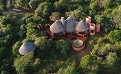 From the Western Cape to Limpopo, try out these exclusive and gorgeous spots for your first escape Game Lodge, River Lodge, Private Games, Luxury Tents, Ocean House, Plunge Pool, Kruger National Park, Game Reserve, Wild Dogs