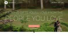 30 Web Designs Featuring Beautiful Scenes of Nature